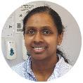 Dr. Nirmala Surabhaskaran